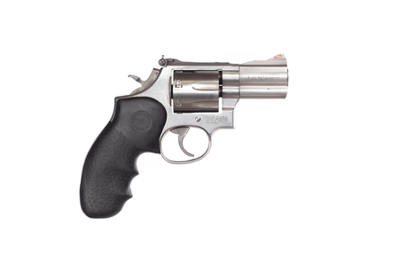 "Smith & Wesson 686 (2"")"