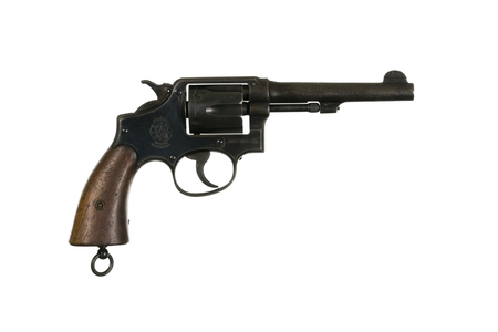 Smith & Wesson M1905 Victory